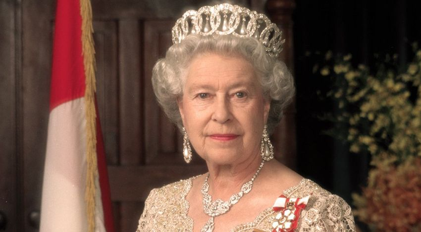 10 Facts about Queen Elizabeth II as She Celebrates 65 Years as Queen