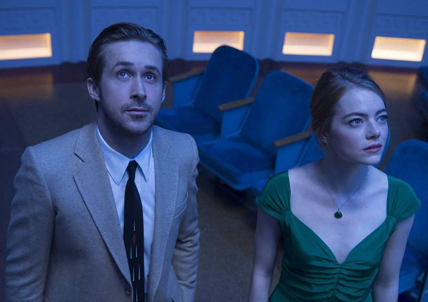 The fate of La La Land