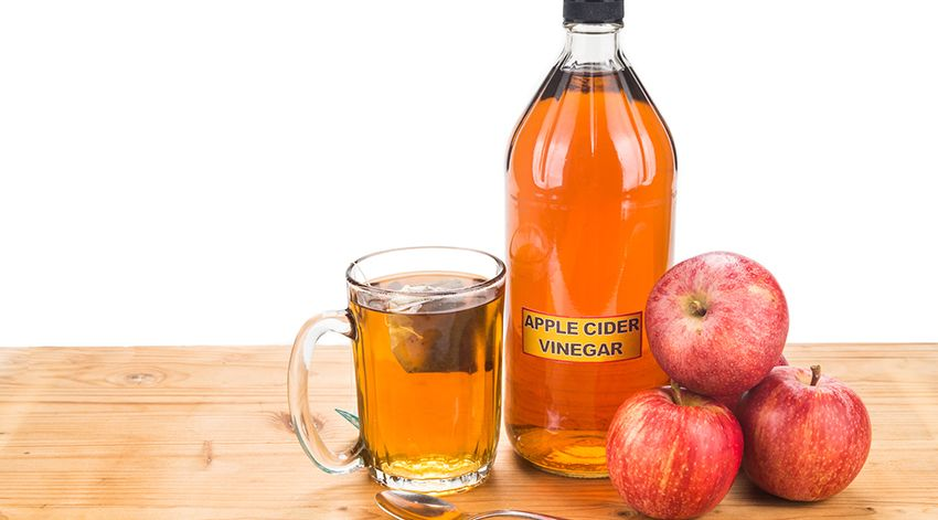 apple cider vinegar acid reflux