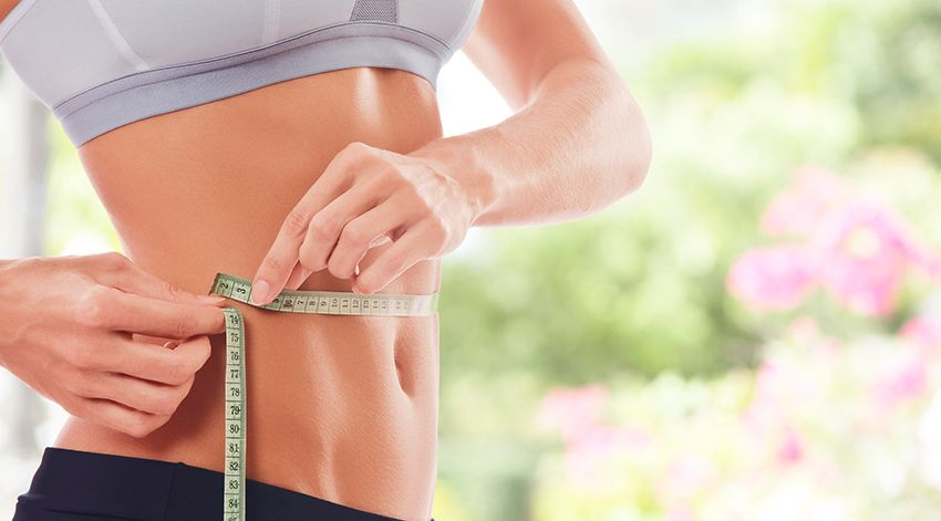 Most of all, you need to lose weight.